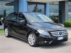 MERCEDES CLASSE B CDI Executive - 1.800cc Mercedes-Benz
