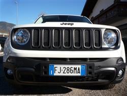 JEEP RENEGADE 2.0 Mjt 170CV 4WD Active Drive Low Trailhawk
