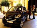 SMART FORTWO 1000 62 kW coupé passion