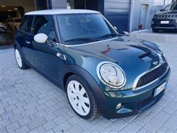 MINI MINI 3 PORTE Mini 1.6 16V Cooper S