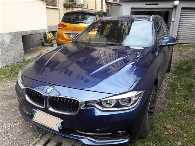 BMW SERIE 3 320d xDrive Touring Sport