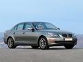 BMW SERIE 5 535d cat Eccelsa