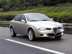 ALFA ROMEO 156 1.9 JTD Business