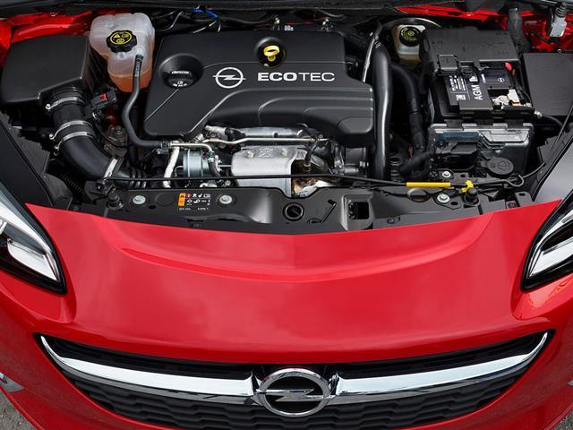Opel Corsa 2015 punta ad un nuovo inizio