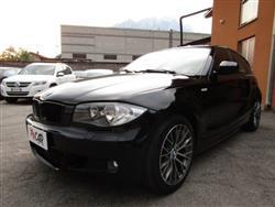 BMW SERIE 1 i cat 5 porte Eletta AUTOMATICO *149.000 KM REALI*