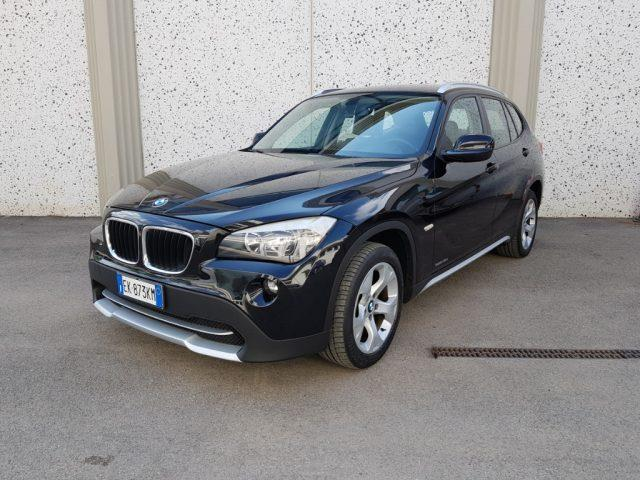 BMW X1 sDrive18d- x-Line