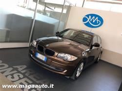 BMW SERIE 1 d 2.0 143CV cat 5 porte Eletta DPF