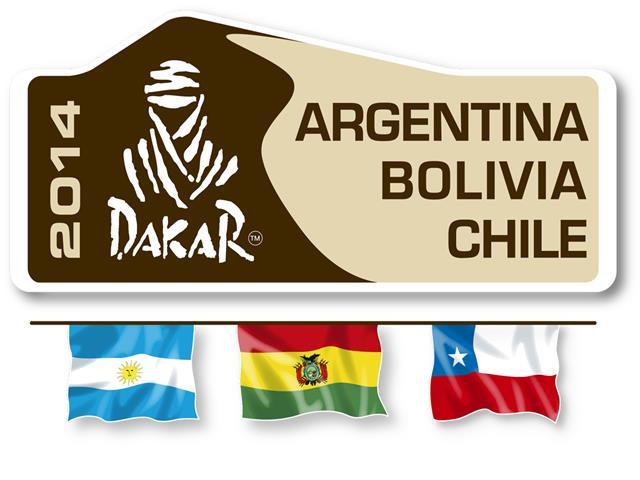 Rally Dakar 2014: dall'Argentina al Cile