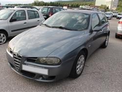 ALFA ROMEO 156 2.4 JTD 20V Sportwagon Distinctive