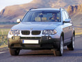 BMW X3 3.0d cat Eletta