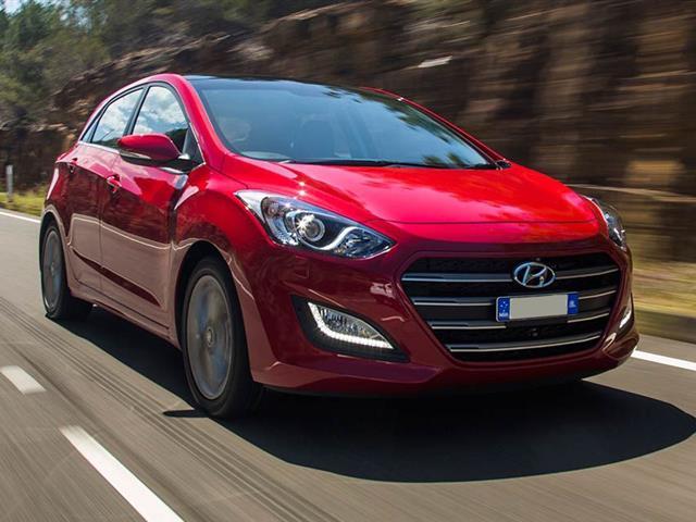 Hyundai i30 2015 mette il turbo