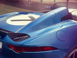 Jaguar F-Type Project 7: pista o strada?