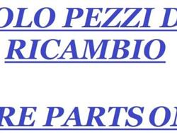 AUDI TT Ricambi Coupé 1.8 T 20V/225 CV cat quattro