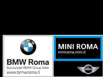 Concessionario BMW ROMA SRL - APPIA NUOVA di ROMA