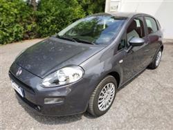 FIAT PUNTO Fiat Punto EVO - B/Gpl