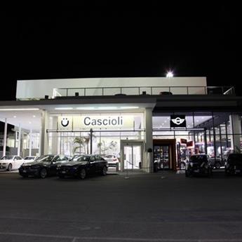 Concessionario CASCIOLI SPA di SAN BENEDETTO DEL TRONTO