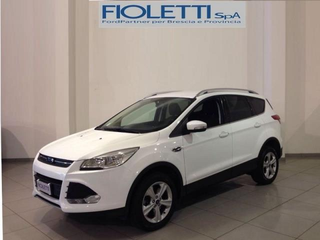 FORD KUGA 2.0 TDCI 150 CV 4WD S&S Business