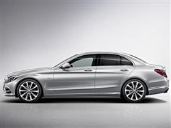 Mercedes Benz Classe C Edition 1: sport e lusso