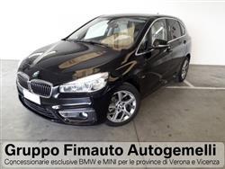 BMW SERIE 2 d Active Tourer Luxury Aut.