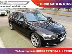 BMW SERIE 3 d Modern Tetto Pelle Navi Unicoproprietario