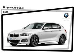 BMW SERIE 1 d xDrive 5p. Msport