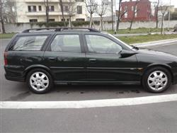 OPEL VECTRA 2.0i 16V cat S.W. CDX