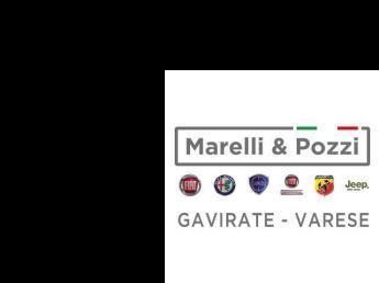 Concessionario MARELLI & POZZI SPA di GAVIRATE