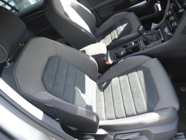 Volkswagen Golf 1.4 TGI BlueMotion a metano
