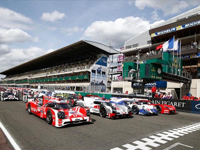 24 ore di Le Mans 2015: il punto sui test