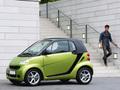 SMART FORTWO 1000 62 kW coupé pulse