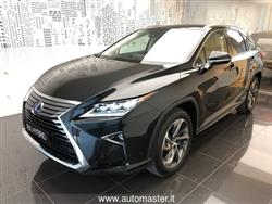 LEXUS RX Hybrid Luxury