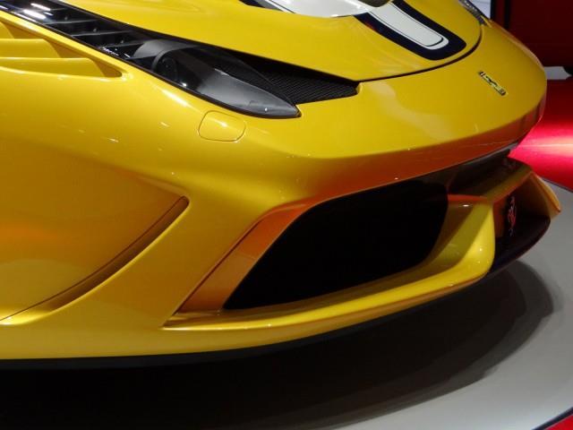 Ferrari 458 Speciale A: la Ferrari dei record