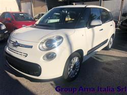 FIAT 500L Living 1.6 Multijet 105 CV Business Navi Km Certif