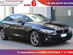 BMW SERIE 4 dA xDrive MSport Unicoproprietario