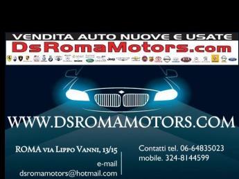 Concessionario DS ROMA MOTORS di ROMA