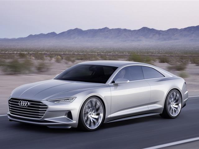 Nuova Audi A7 2017: un nuovo orizzonte - carAffinity.it