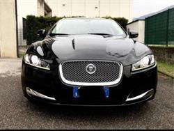 JAGUAR XF Sportbrake 2.2 D 200 CV Luxury