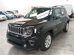 JEEP RENEGADE 1.3 T4 DDCT Limited 150cv