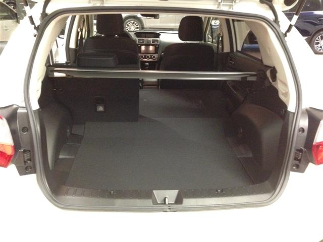 Alla guida di Subaru XV Boxer diesel