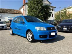 FIAT PUNTO 1.4 16V 3 porte Sporting STUPENDA!!!
