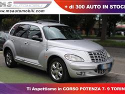 CHRYSLER PT CRUISER 2.2 CRD Limited Pelle Unicoproprietario