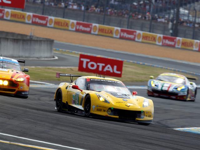 24 ore di Le Mans 2015: Porsche campionessa