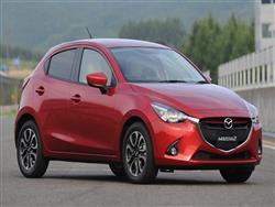 La nuova Mazda 2 sceglie un look aggressivo