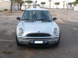 MINI MINI 3 PORTE Mini 1.4 tdi One D de luxe