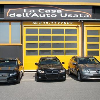 Concessionario AUTO PROCESSING CENTER SRL di BRESCIA