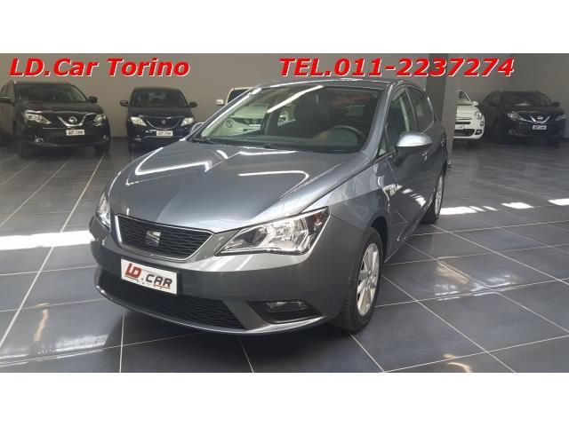 SEAT IBIZA 1.6 TDI 105 CV CR 5 porte FR