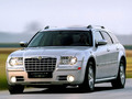 CHRYSLER 300 3.0 V6 CRD cat DPF Touring