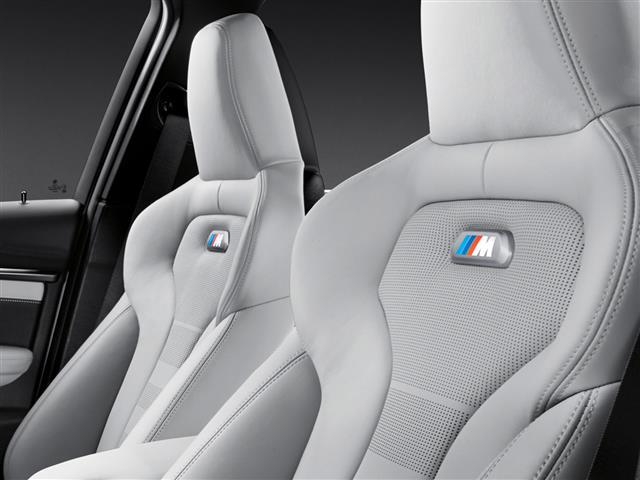 Mercedes C63 S AMG vs BMW M3: il confronto