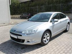 CITROEN C5 2.0 HDi 138 aut. Exclusive