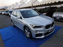 BMW X1 xDrive18d Msport